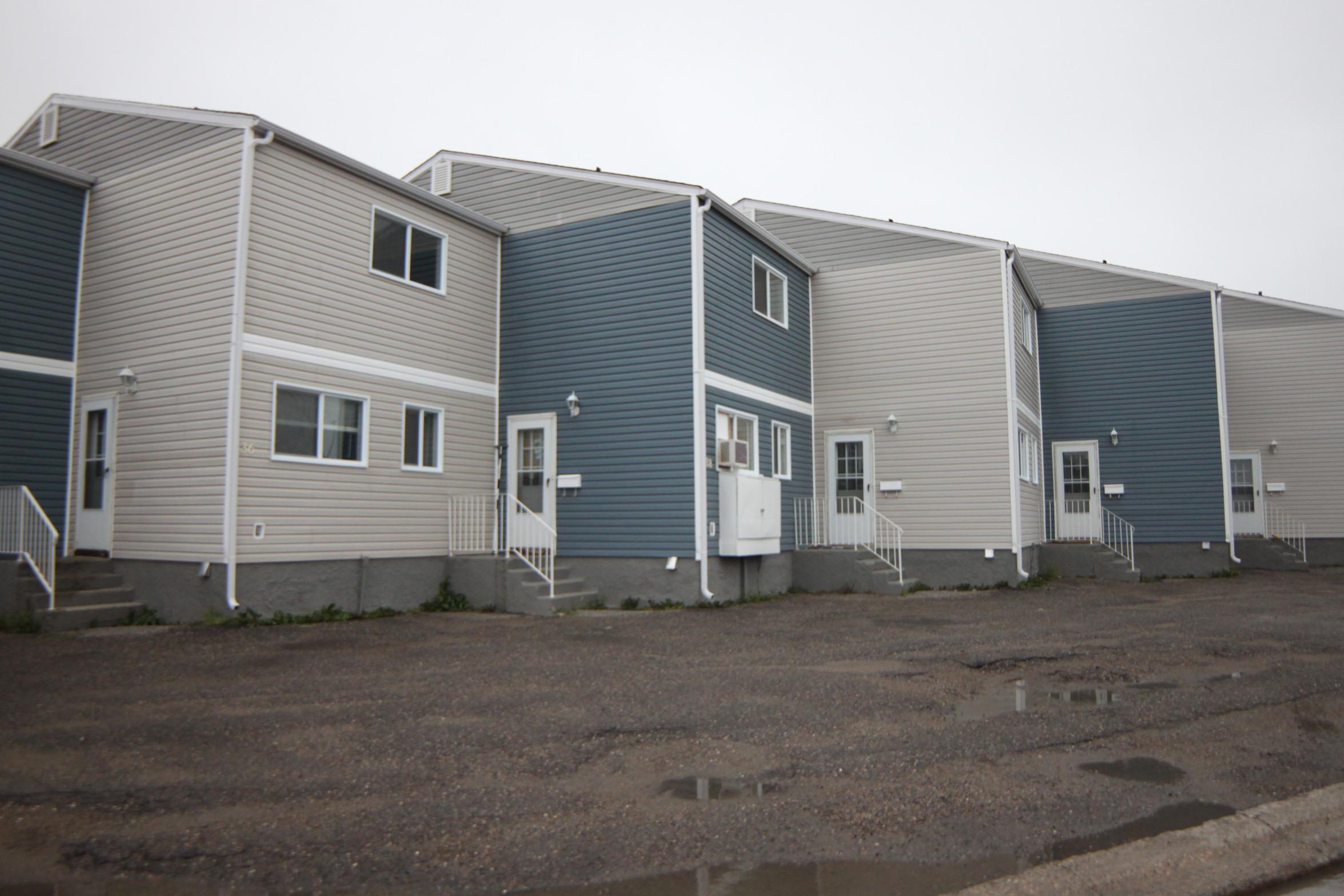 residential-stock