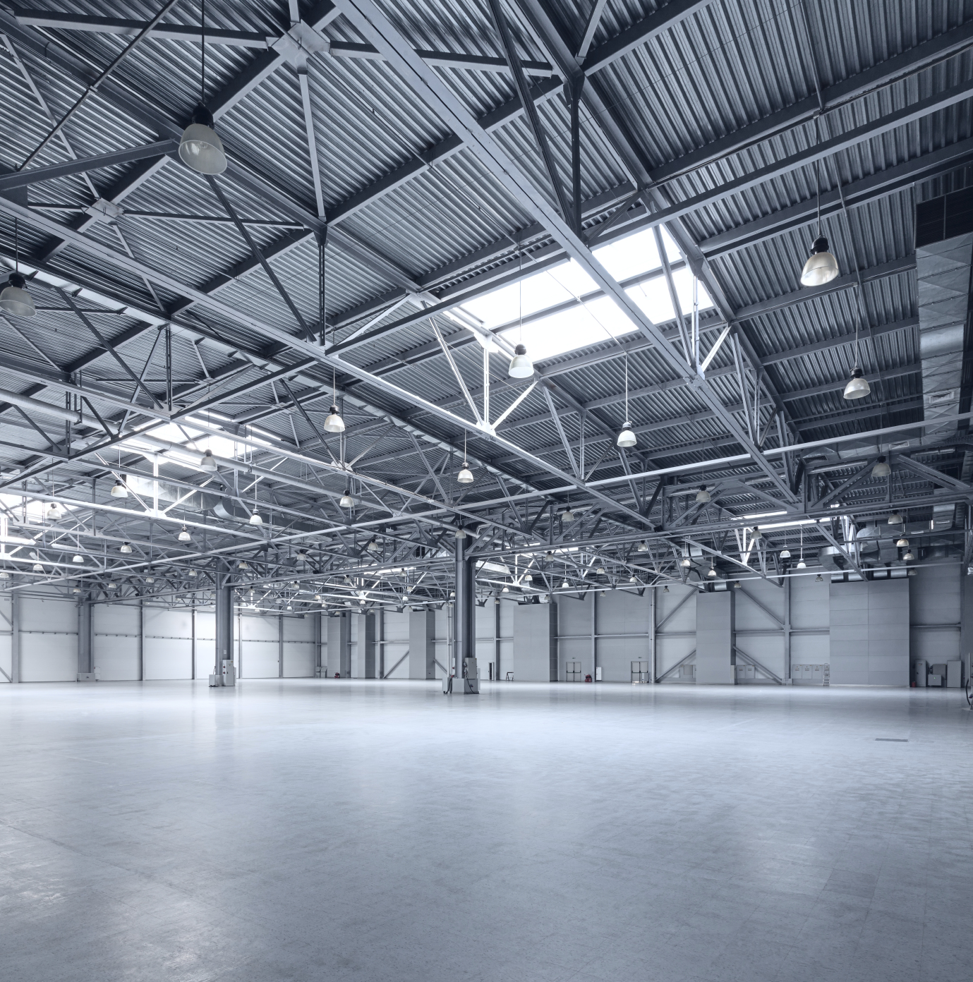 Industrial Property